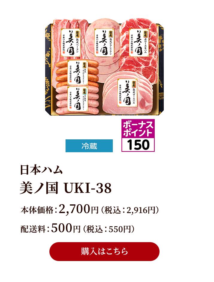 美ノ国 UKI-38