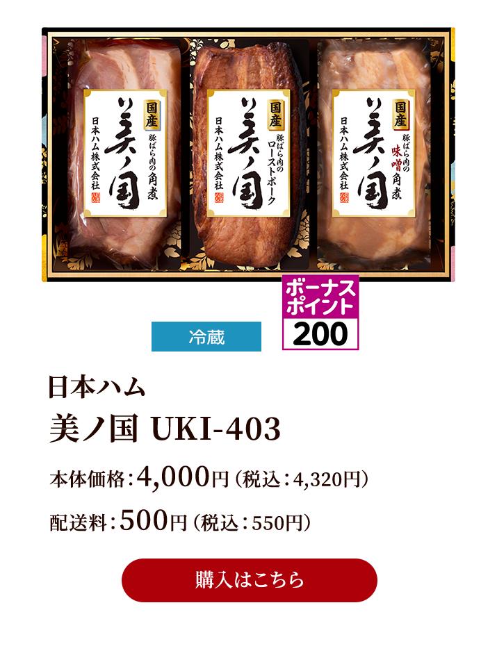 美ノ国 UKI-403