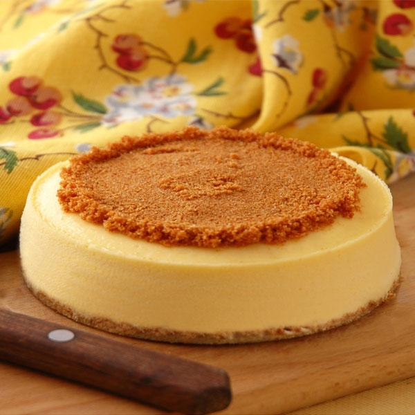 パパジョンズ ニューヨークチーズケーキ【おいしいお取り寄せ】 商品画像1