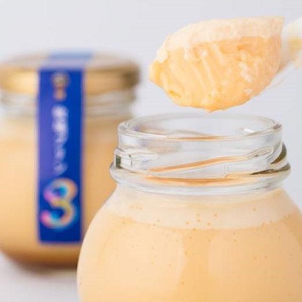 佐賀県産 牧場プリン3(6個入)【おいしいお取り寄せ】 商品画像1