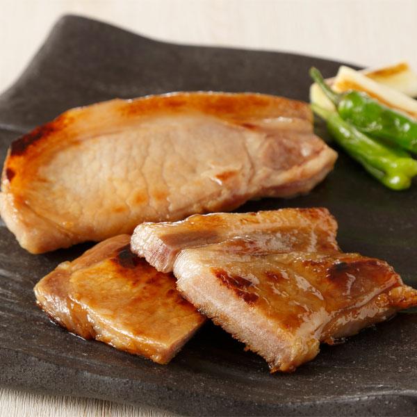 島根県産 匠熟豚ロース粕漬け 500g【おいしいお取り寄せ】 商品画像1