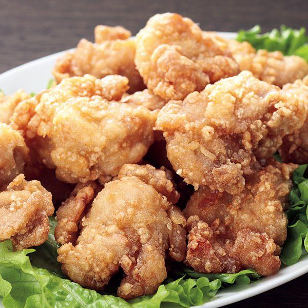 【大阪王将】若鶏から揚げ 400グラム×2袋 (K4398) 【サクワ】 商品画像1