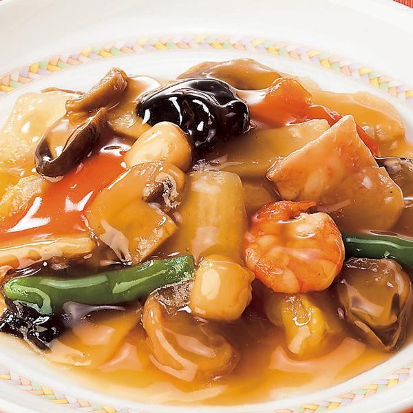 【陳建一】本格八宝菜 150グラム×6袋 (L5631) 【サクワ】 商品画像1
