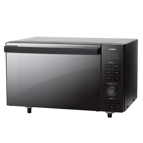 センサー付 フラットオーブンレンジ [DR-E857B] (R3983) 商品画像1