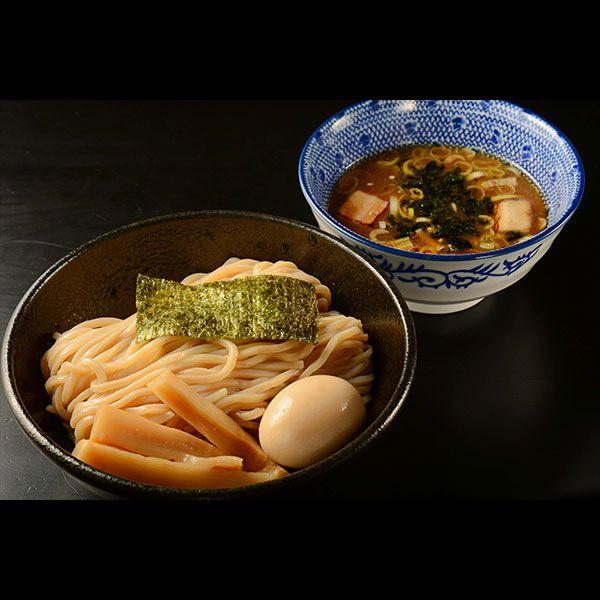 【豆天狗】飛騨高山 つけ麺 4食 (L5839) 【サクワ】【直送】 商品画像1