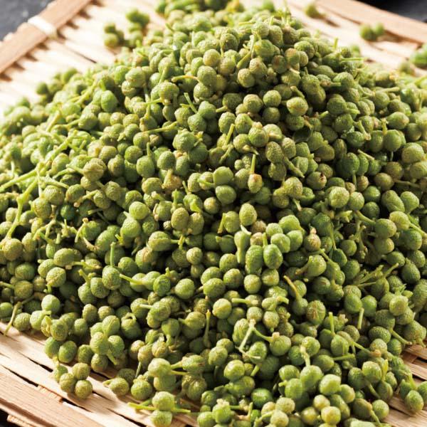 たじま農業協同組合 朝倉さんしょ(冷凍)箱入り 3袋入り 【フードアルチザン】 商品画像1