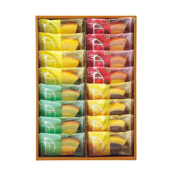 銀座千疋屋 銀座フルーツクーヘン 【冬ギフト・お歳暮】 [PGS-164] 商品画像2