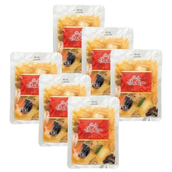 【陳建一】本格八宝菜 150グラム×6袋 (L5631) 【サクワ】 商品画像2