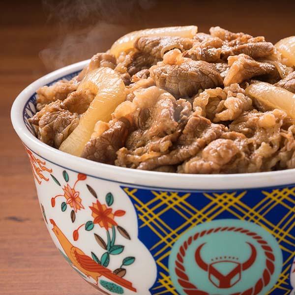 【吉野家】牛丼超特盛 290グラム×5袋 (L5824) 【サクワ】 商品画像2