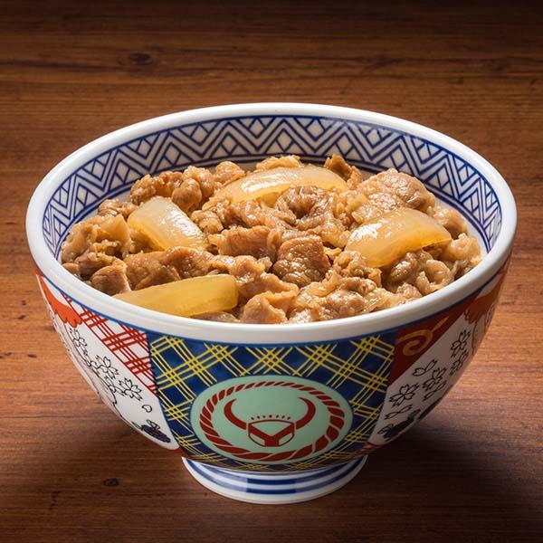 【在庫限り】【吉野家】牛丼120g×30袋キムチ紅生姜(L5933)【サクワ】 商品画像2