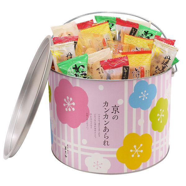 京都 養老軒 京のカンカンあられ[YJ-KC]【年間ギフト】 商品画像2