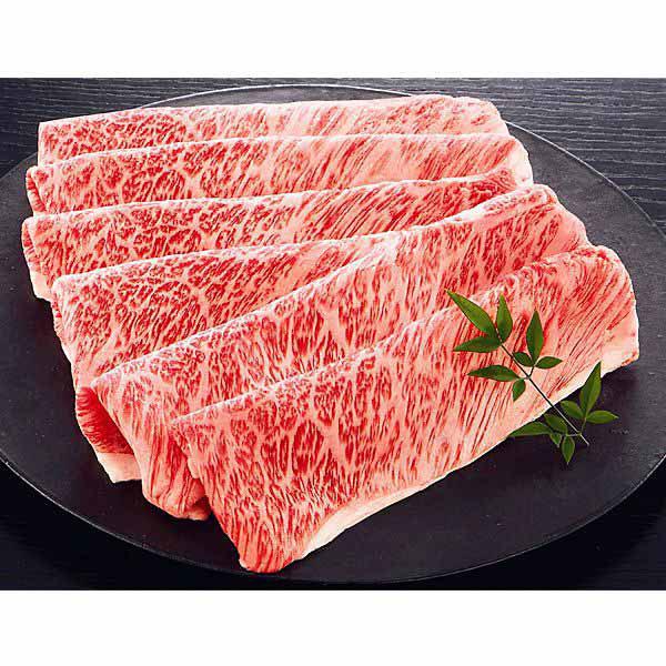 宮城県産 仙台牛かたローススライス 1kg 【年末ごちそう】 商品画像2