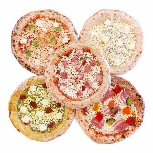 【カーサ ディ カミーノ】ピザセット(L5906)【サクワ】【直送】 商品画像3