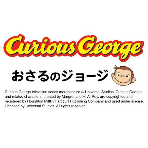 おさるのジョージ ハッピースイーツセット(名入れ)【贈りものカタログ】[アイス] 商品画像4
