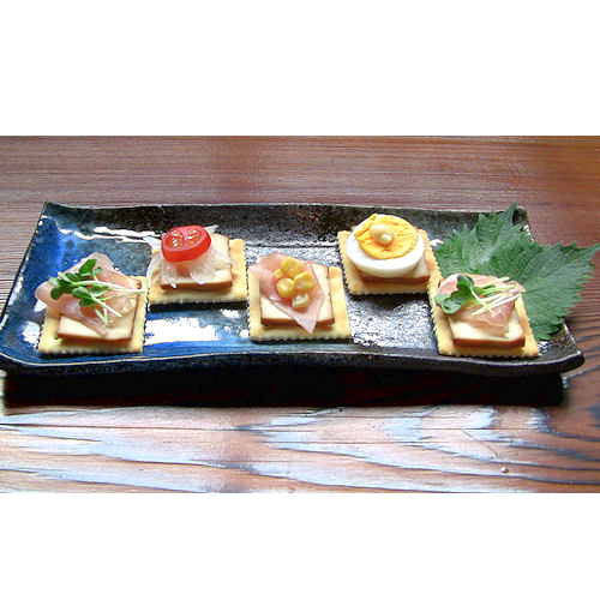 母袋工房 燻り豆腐 200g×2【フードアルチザン】 商品画像5
