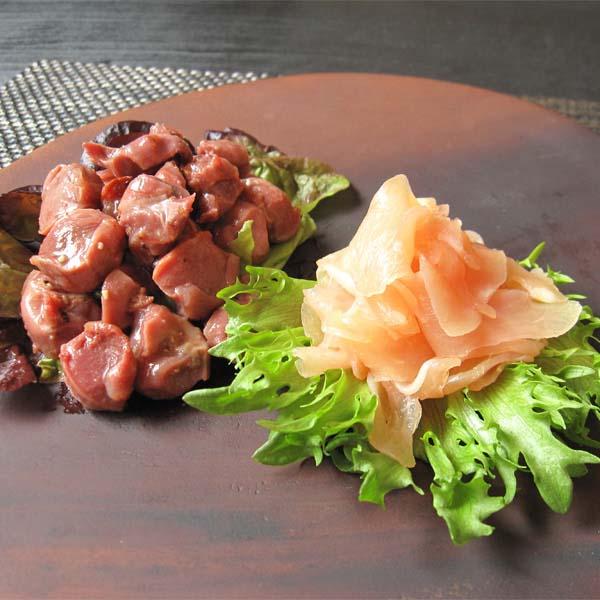 会津地鶏おつまみ詰合せ 420g 【おいしいお取り寄せ】 商品画像1