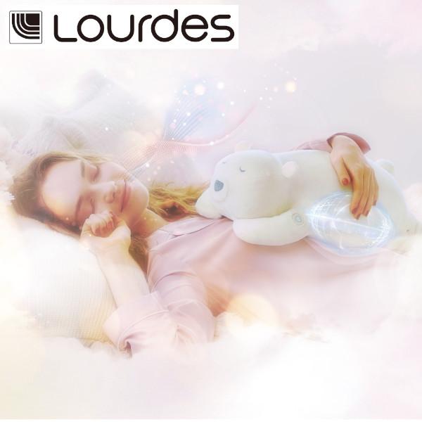 ルルド おやすみグースピー [AX-BNL800iv] (R4114) 商品画像1