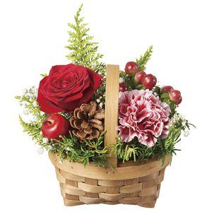 hanna クリスマスバスケット【お届け期間:12/20〜12/22】【イオンのクリスマス】