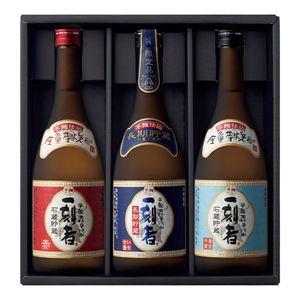 宝酒造一刻者飲みくらべセット 【冬ギフト・お歳暮】