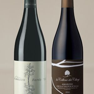 イタリア銘醸ワインセット 【冬ギフト・お歳暮】