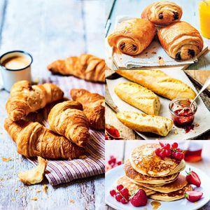 ピカール パリの朝食セット 【冬ギフト・お歳暮】