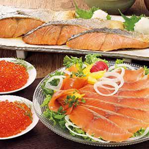 北海道 日高産 解凍するだけ 漁師の味銀聖づくし 【冬ギフト・お歳暮】