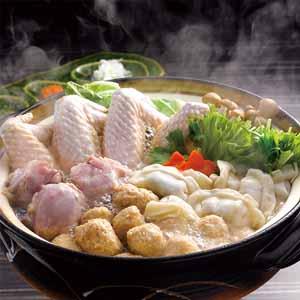 名古屋コーチン鶏鍋【2〜3人前】【イオンのおせち】