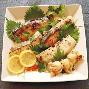 北海道 エスケイフーズ 北海道産魚介だけの西京漬け詰合せ(5種10パック) 【冬ギフト・お歳暮】