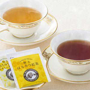 ラクシュミー はちみつ紅茶・はちみつ入りカモミールティーセット 【冬ギフト・お歳暮】 [A]