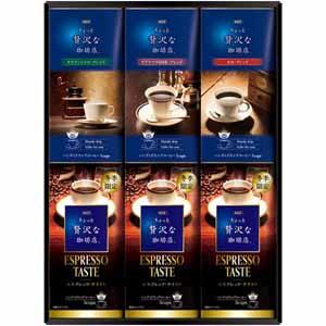 AGFギフト ちょっと贅沢な珈琲店ドリップコーヒーウィンターギフト 【冬ギフト・お歳暮】 [ZDW-30]