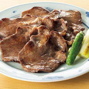 牛たん味付けセット(ねぎ塩味・味噌味) 【冬ギフト・お歳暮】