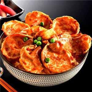 九州産 黒豚ロース豚丼用15食セット [N501]【おいしいお取り寄せ】