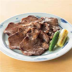 牛たん味付けセット(ねぎ塩味・味噌味)[N504]【おいしいお取り寄せ】