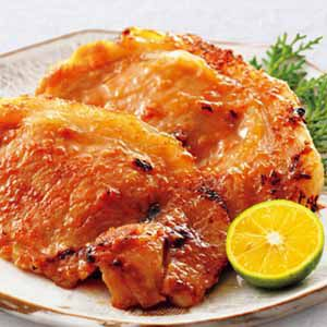 霧島黒豚 ロース味噌漬け4種食べくらべセット 【冬ギフト・お歳暮】