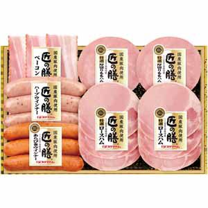 プリマハム 国産豚肉使用「匠の膳」 【冬ギフト・お歳暮】 [TZS-360]