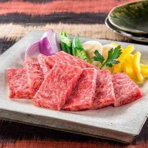三重県産 松阪牛焼肉セット 300g【おいしいお取り寄せ】