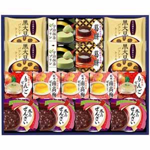 Azumi 和菓の匠彩 【冬ギフト・お歳暮】 [KU30]