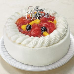 patisserie KIHACHI トライフルショートケーキ【イオンのクリスマス】