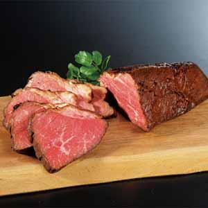 みちのく奥羽牛 もも肉ローストビーフ 600g【お届け期間:10/11〜12/10】【おいしいお取り寄せ】