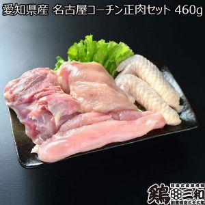 愛知県産 名古屋コーチン正肉セット 460g【おいしいお取り寄せ】