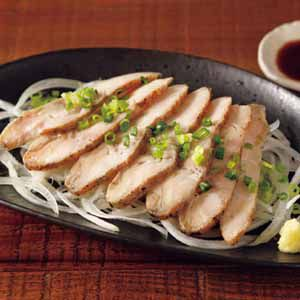 直火焼き鶏もも肉としっとり鶏むね肉の食べくらべセット 【冬ギフト・お歳暮】