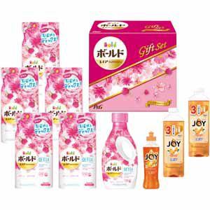 P&G ボールド香りのギフトセット 【冬ギフト・お歳暮】 [PGCB-50A]