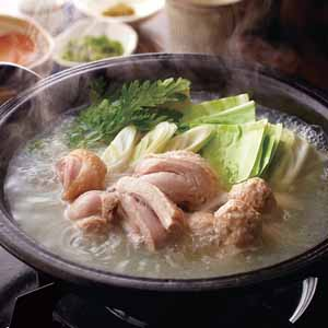 博多の味 水炊きセット【2〜3人前】【イオンのおせち】