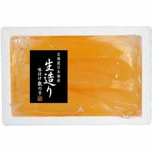 北海道 北日本水産物 北海道前浜でとれた 生造り味付数の子 【冬ギフト・お歳暮】