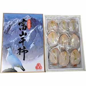富山県産 枯露柿 (お届け期間:12/14〜12/31) 【冬ギフト・お歳暮】