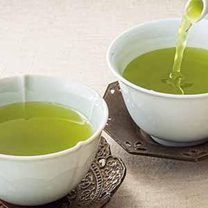 茶の一茶 狭山深蒸し茶詰合せ 【冬ギフト・お歳暮】 [AF-32]