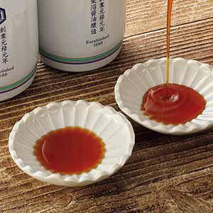 柴沼醤油醸造 フレッシュボトル紫峰セット 【冬ギフト・お歳暮】 [FSG-30]