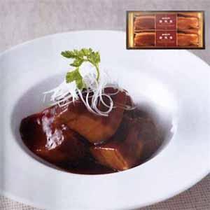 ローマイヤ 豚角煮2本入 [192-228]【おいしいお取り寄せ】