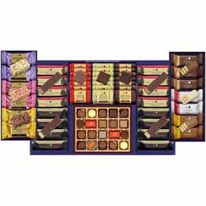 メリーチョコレート メリー チョコレートパーティ 【冬ギフト・お歳暮】 [MCP-Y]
