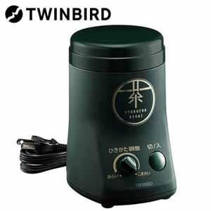 お茶ひき器 緑茶美採 (R2743)